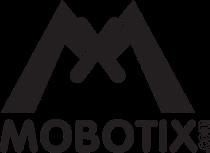 black mobotix