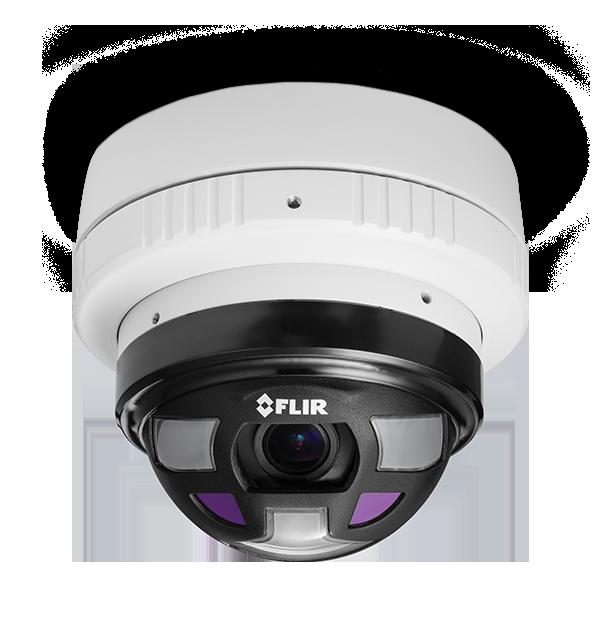 Nowa kamera Saros od FLIR