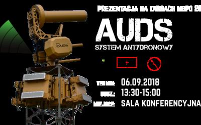 MSPO – AUDS