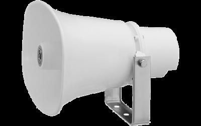 Głośnik do systemów wideoweryfikacji