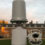 Radar 360 Scan + Kamera Predator