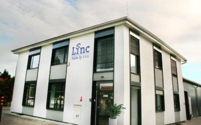 Nowy adres Linc Polska