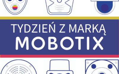 Tydzień z marką MOBOTIX