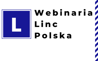 Webinaria Linc Polska 2021